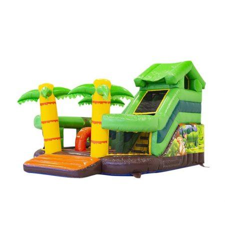 Funcity jungle speelkussen